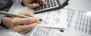business valuation calculator
